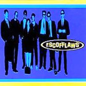 The Scofflaws – The Scofflaws (1991) |