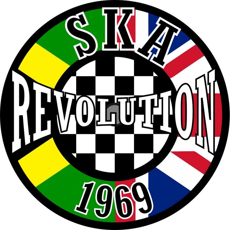 Ska revolution – comunicado / official notice / comunicación