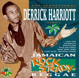 Derrick Harriott And Chosen Few Psychedelic Train Psychedelic Train Part 2